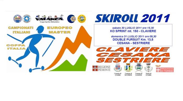 skiroll 2011