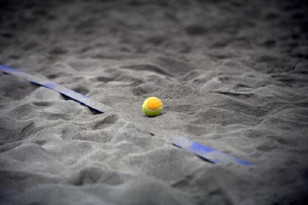 Beach tennis - Foto di massimo Pinca