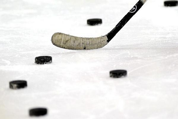 Hockey su ghiaccio - Foto di Massimo Pinca