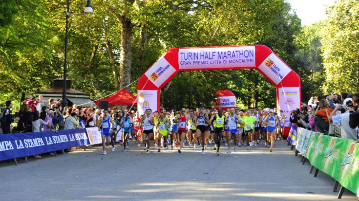 Turin-half-marathon - Foto Correre.it