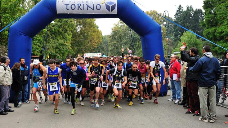 Torino Duathlon - Foto Diego Barbieri