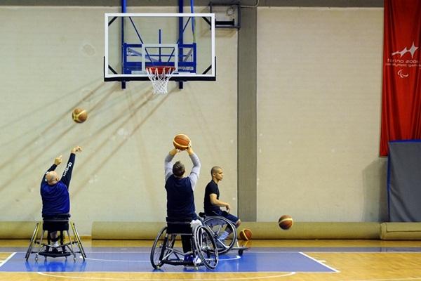 HB Torino Basket - foto di massimo pinca
