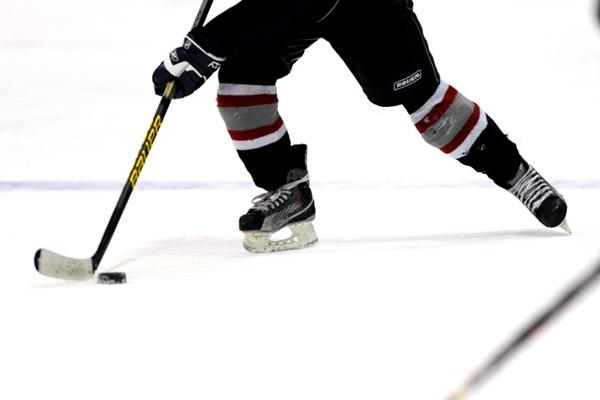 Hockey ghiaccio - Foto di Massimo Pinca