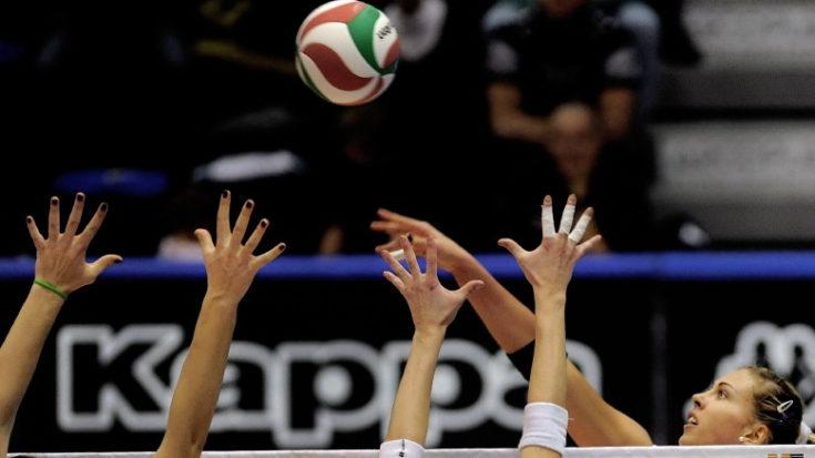 Chieri Volley Torino - Foto Massimo Pinca