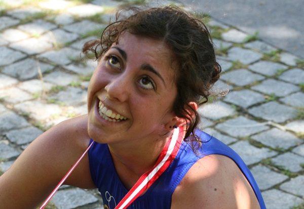 Alessia Orla