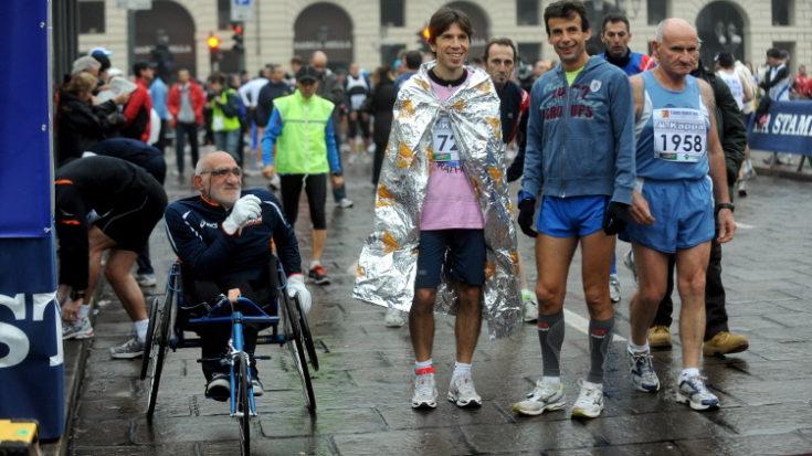 Turin Marathon - Foto Massimo Pinca