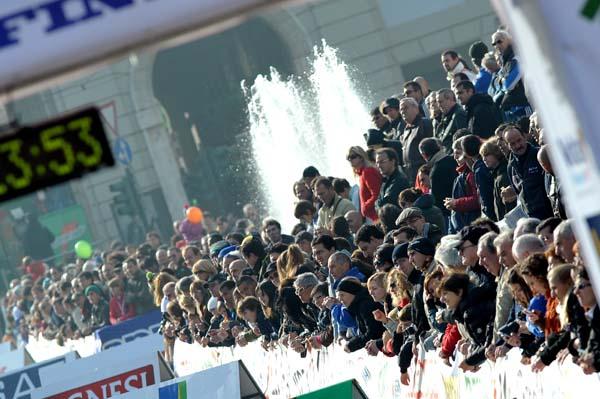 Turin Marathon 2011 - Foto Massimo Pinca
