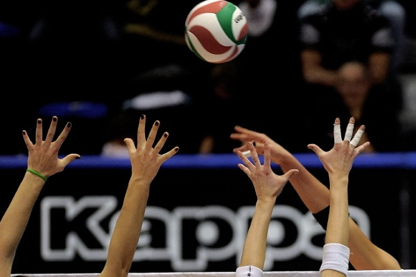 Volley World League Torino