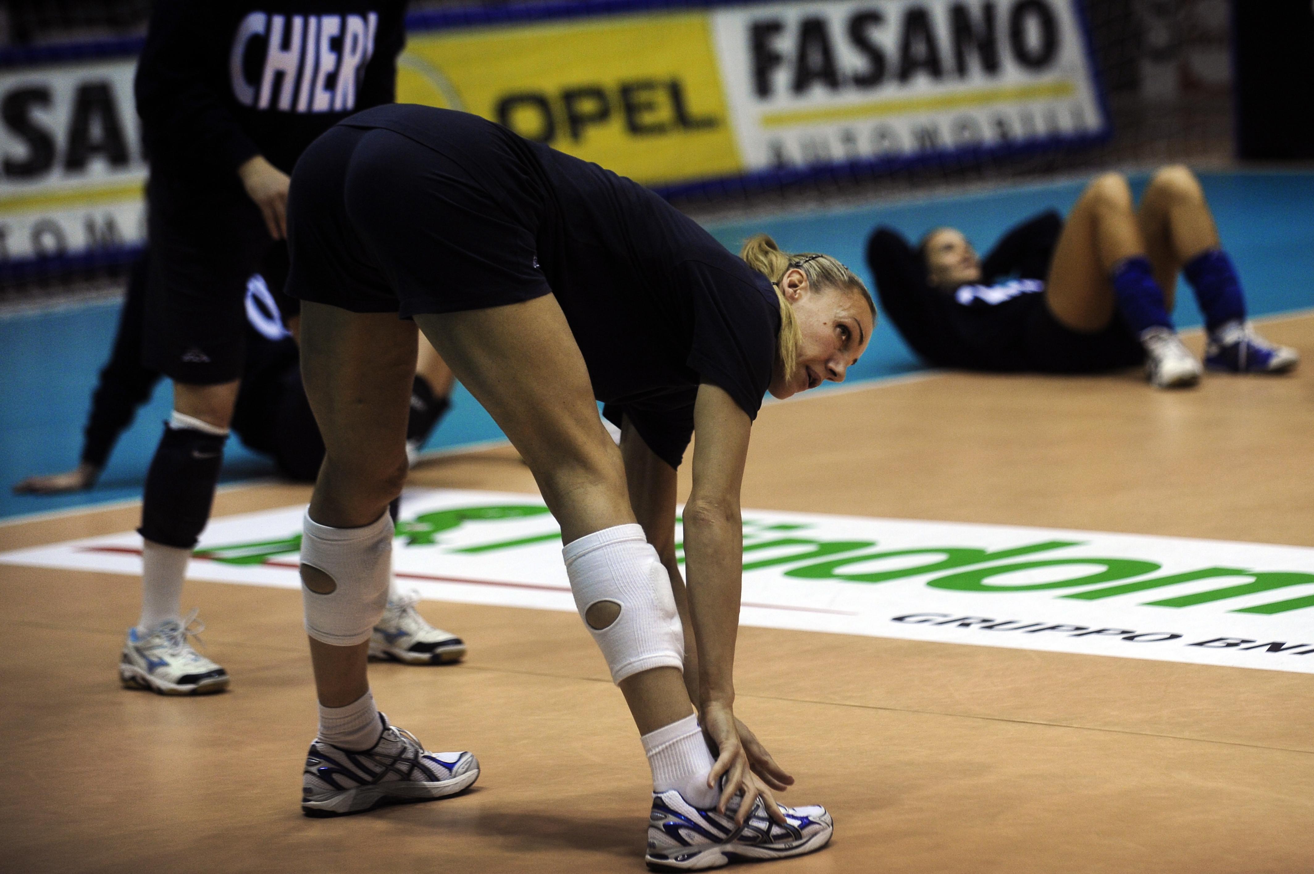 Torino Chieri Volley - Foto Massimo Pinca