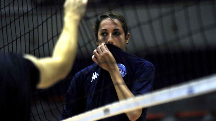 Torino Volley Chieri - Foto Massimo Pinca