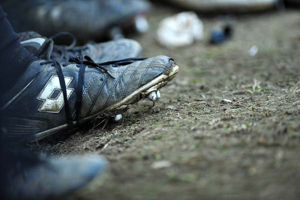 Cus Torino Rugby - Foto Massimo Pinca