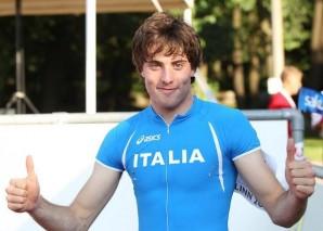 Atletica leggera: l'alta velocità della Val di Susa si chiama Michele Tricca