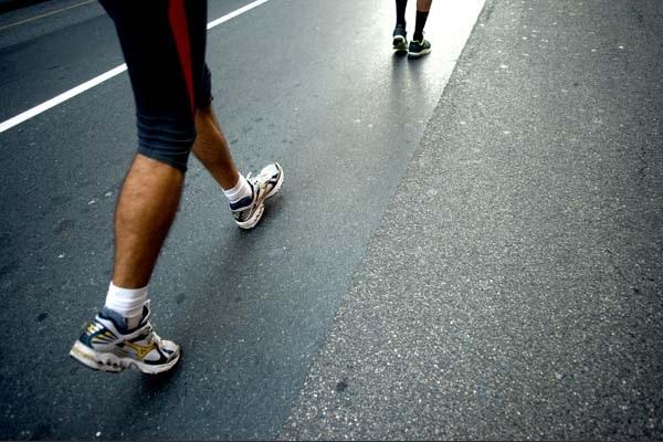 Turin marathon 2011 - Foto di Massimo Pinca