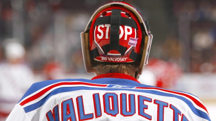 Steve Valiquette