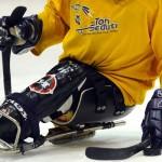 Sledge Hockey: sabato e domenica le ultime dei Tori Seduti