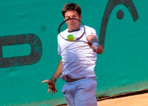 Tennis: all'Open di Rivalta il giocatore da battere è Giraudo