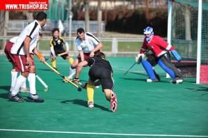 HC Bra nuovamente vittorioso: 4-3 sull'HC Tevere Eur