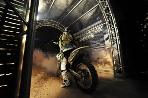 Night of the Jumps 2012: il video dell'evento