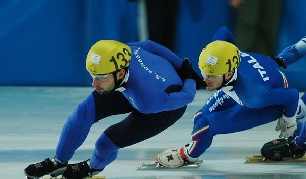 Leggi l'articolo: Short Track: al PalaTazzoli con l'Ice Team Torino