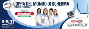 Coppa del Mondo di Fioretto Femminile