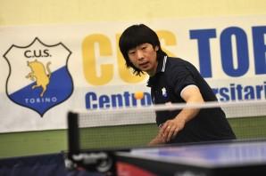 Siracusa strapazza il CUS Torino Tennis Tavolo. Al ritorno serve un'impresa