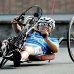 Francesca Fenocchio quarta a Rosneau nel Campionato Europeo handbike