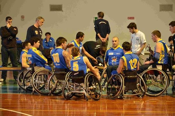 HB Torino Basket