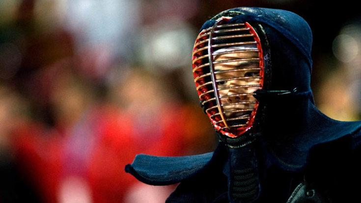 Kendo World Championship 2012 - Foto Massimo Pinca