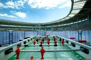 Vivi lo stadio - Foto di Massimo Pinca