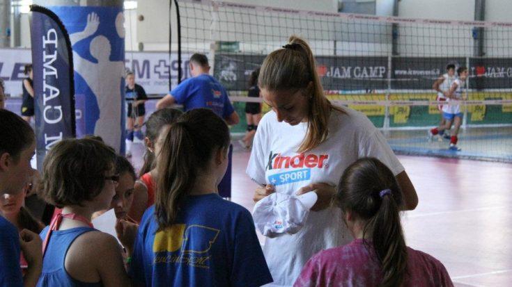 Duck Farm Chieri Volley - Summer Tour