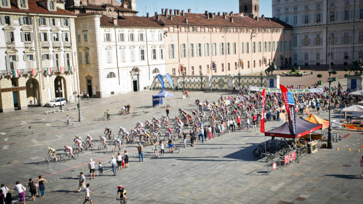 Vertical Bike - Foto Francesca Leso