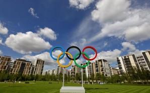 Il Villaggio Olimpico di Londra: tra colori, sapori e tweet