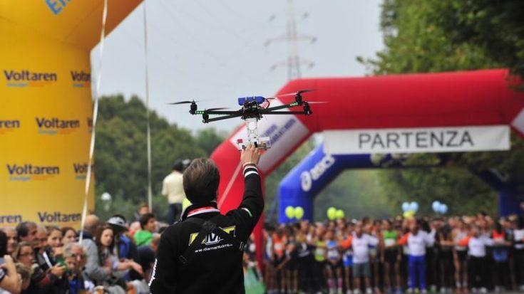 Turin Half Marathon 2012