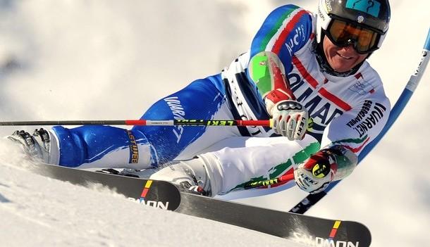 Leggi l'articolo: Sci alpino: Blardone 24° in Alta Badia