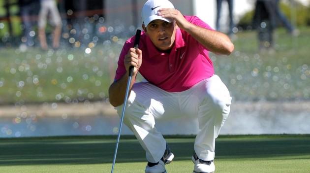 Leggi l'articolo: Golf: Francesco Molinari sale ancora in Francia