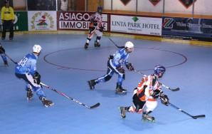 Hockey inline: il Monleale questa sera nella tana dei campioni