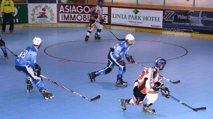 Monleale Hockey Inline