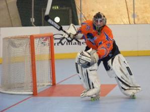 Monleale Hockey