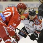 Hockey Ghiaccio: questa sera la Valpe in gara 1 di semifinale scudetto