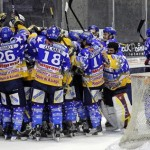Hockey Ghiaccio: nulla da fare in gara 4 per l'HC Valpellice