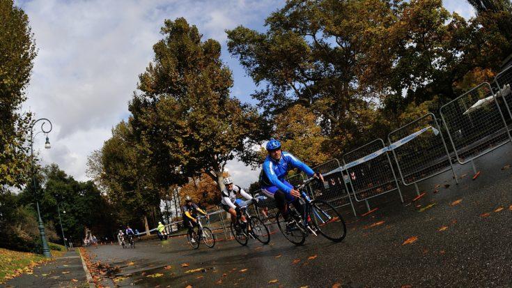 Torino Triathlon - Foto Diego Barbieri