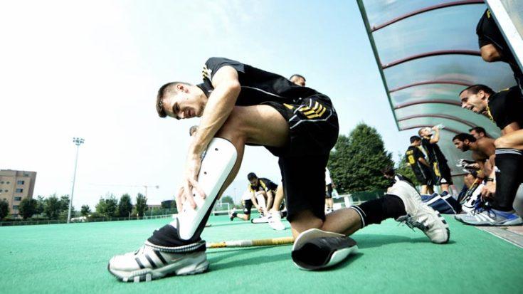 Bra Hockey Prato - Foto Massimo Pinca