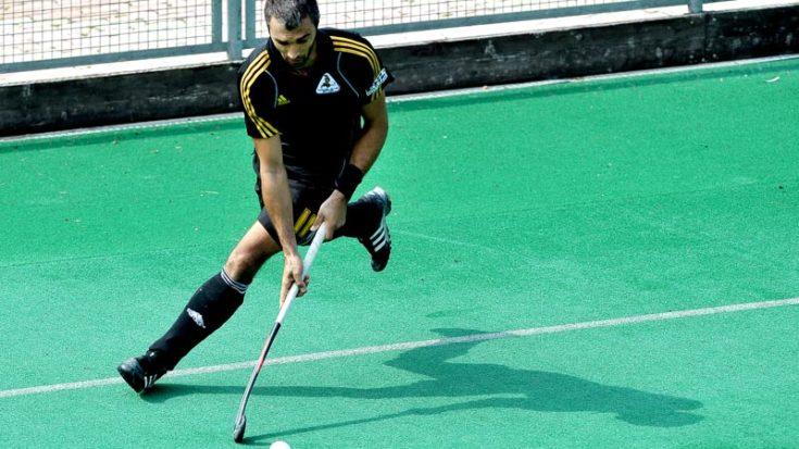 Bra Hockey - Foto Massimo Pinca
