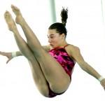 Tuffi: alla scoperta di Francesca Zagaglini, atleta Blu 2006