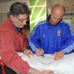 Karate: Talarico al museo dello Sport di Torino