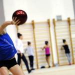 Ginnastica Ritmica: Campionato di Categoria, 4 titoli regionali per Eurogymnica