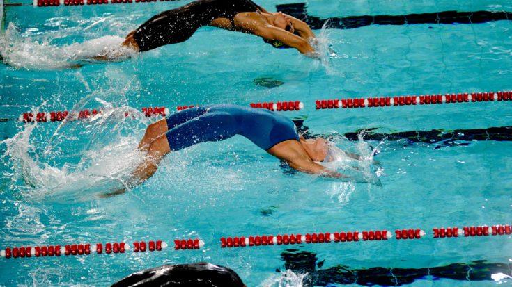Nilox Swimming Cup - Foto Massimo Pinca