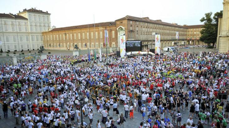Torino World Masters Games - Foto Massimo Pinca