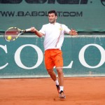 Tennis: l'Open del CT Biella è firmato da Enrico Burzi
