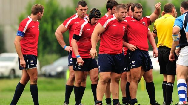 Leggi l'articolo: Rugby: Diego Barbieri presenta il Trofeo della Mole